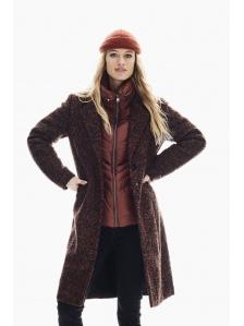 Пальто жіноче GJ000906/3821, GJ000906/3821, 6,159 грн, Ladies outdoor jacket, Garcia, Жінкам