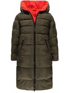 Куртка жіноча GJ000909/9982, GJ000909/9982, 6,159 грн, Ladies outdoor jacket, Garcia, Зимові