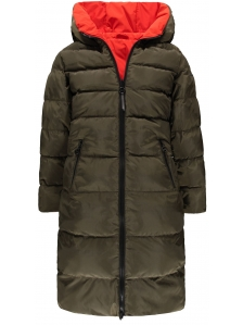Куртка жіноча GJ000909/9982, GJ000909/9982, 6,159 грн, Ladies outdoor jacket, Garcia, Жінкам