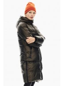 Куртка жіноча GJ000914/1330, GJ000914/1330, 5,739 грн, Ladies outdoor jacket, Garcia, Зимові