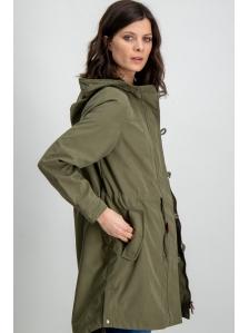 Куртка жіноча GJ900200/1330, GJ900200/1330, 4,899 грн, Ladies outdoor jacket, Garcia, Куртки зимові жіночі