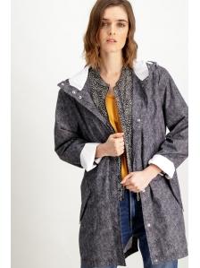 Дощовик жіночий GJ900213/60, GJ900213/60, 3,689 грн, Ladies outdoor jacket, Garcia, Вітровки