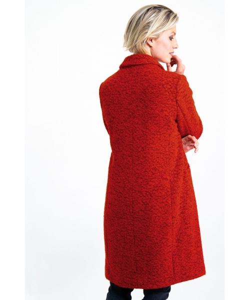 Пальто жіноче GJ900913/2045