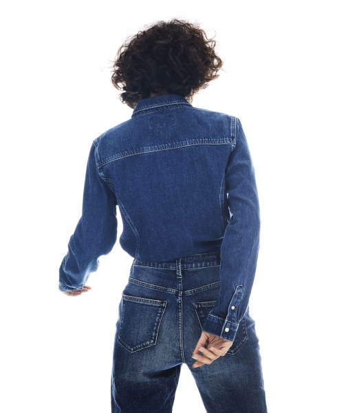 Блуза GS000888/7319