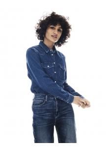 Блуза GS000888/7319, GS000888/7319, 2,869 грн, Ladies shirt ls, Garcia, Нові надходження