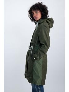 Дощовик жіночій GJ000202/9982, GJ000202/9982, 4,099 грн, Ladies outdoor jacket, Garcia, Вітровки