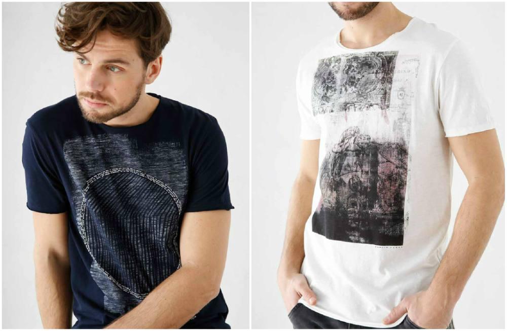 Місце для оригінальних футболок з принтом знайдеться в гардеробі у кожного cb08779b33c82